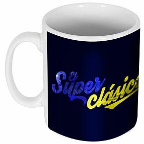 El Superclasico Mug