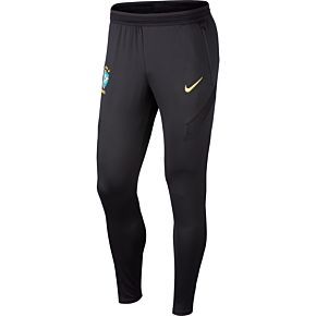 20-21 Brasil Dry Strike Pants - Black/Gold