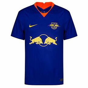 20-21 RB Leipzig Away Shirt