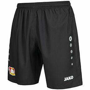 19-20 Bayer Leverkusen Away Shorts