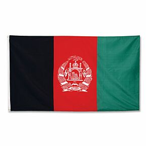 Afghanistan Large Flag