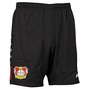 Bayer Leverkusen Home KIDS Shorts 2016 / 2017