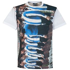 COPA Argentina 1970's All Over Tee