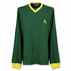 1960's South Africa L/S Retro Shirt