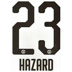 Hazard 23
