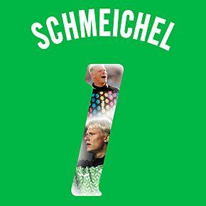 Schmeichel 1 (Gallery Style)