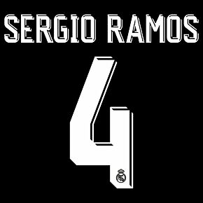 Ronaldo 7 - Kids (Official Printing)