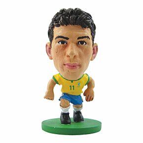 Brazil SoccerStarz Oscar