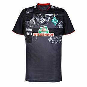 20-21 Werder Bremen 3rd Shirt