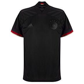 2021 Germany Away Shirt