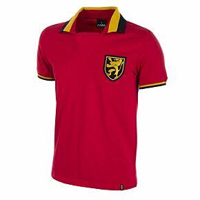 1960's Belgium Retro Shirt