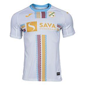20-21 HNK Rijeka Home Shirt