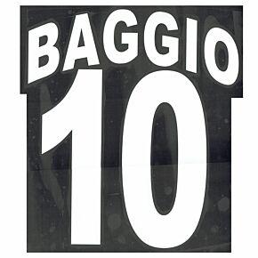 Baggio 10 - 00-01 Brescia Home Flex Name and Number Transfer
