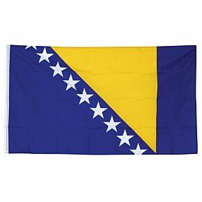 Bosnia and Herzegovina Large Flag