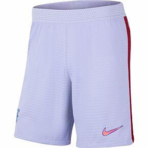 21-22 Barcelona Away Dri-Fit ADV Match Shorts