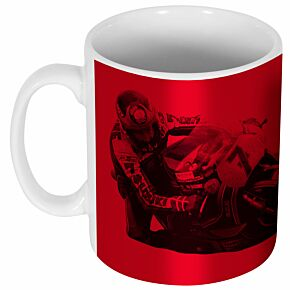 Barry Sheene Mug