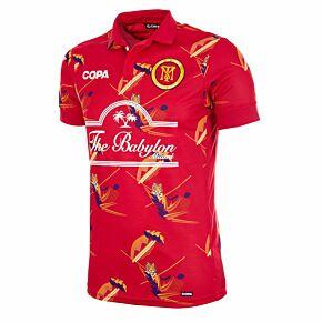 Copa Montana Football Shirt