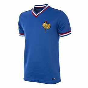1971 France Retro Shirt