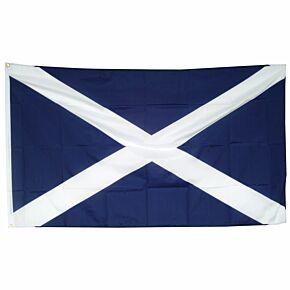 Scotland Large Flag 3ft x 5ft