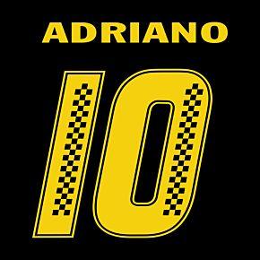 Adriano 10 (Racing Style)