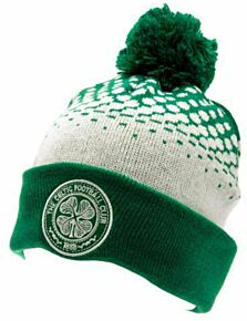 Celtic Fade Hat - Green/White