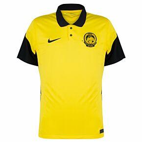 20-22 Malaysia Home Shirt