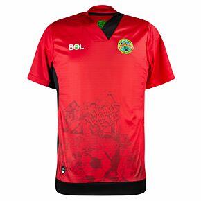 21-22 Montserrat Away Shirt