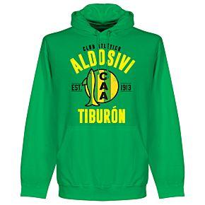 Aldosivi Established Hoodie -College