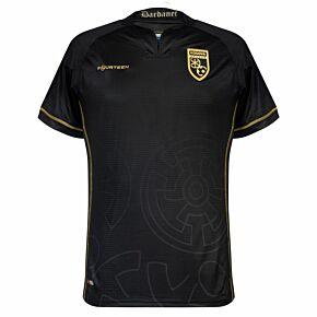 21-22 Kosovo 3rd Shirt (Slim Fit)