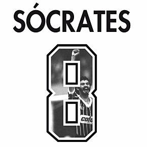 Socrates 8 (Gallery Style)