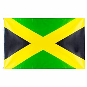 Jamaica Large National Flag (90x150cm approx)