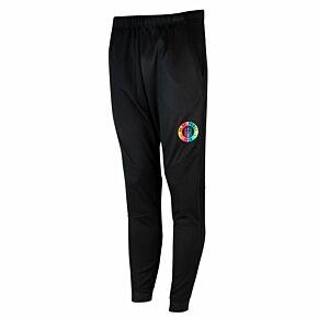 21-22 St Pauli Team Track Pants - Black