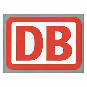 DB Sponsor - Kids14-15 Hertha Berlin Home (140x95mm)