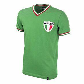 1980's Mexico Pele Retro Shirt