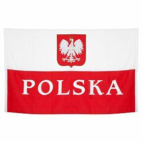 Poland Large Flag