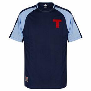 Toho V2 Shirt - Navy
