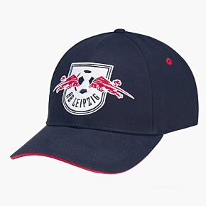 RB Leipzig Crest Cap