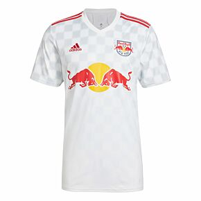 2021 New York Red Bulls Home Shirt