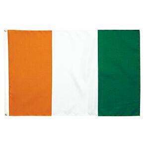 Ivory Coast Large Flag