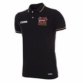21-22 Sheffield United Polo Shirt