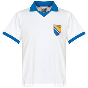 Re-Take Bosnia Away Retro Shirt