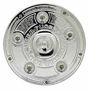 Bundesliga Official 3D Replica Tophy (70mm)