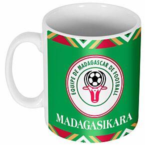 Madagascar Team Mug