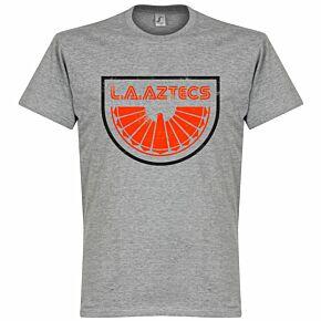 LA Aztecs T-Shirt - Grey