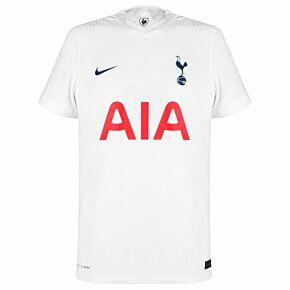 21-22 Tottenham Dri-Fit ADV Match Home Shirt