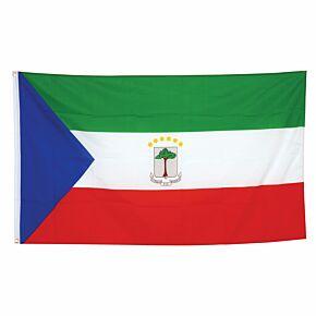 Equatorial Guinea Large Flag
