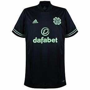 20-21 Celtic 3rd Shirt