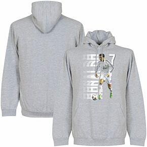 Ronaldo Gallery KIDS Hoodie - Grey