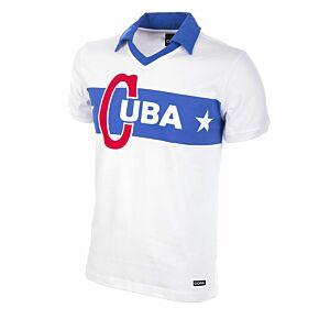 1962 Cuba Castro Retro Shirt