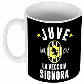 Juve Established Ceramic Mug